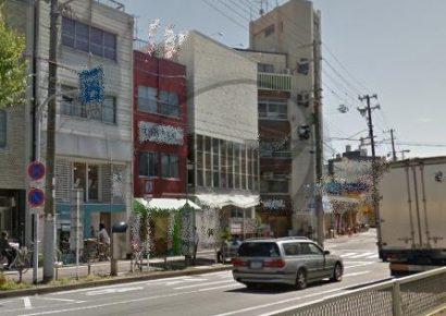 千鳥橋駅近くの路面店舗!うどん店の居抜き物件☆重飲食もご相談ください♪