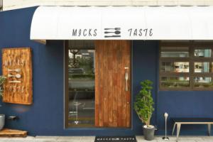 MICKS TASTE (ミックステイスト)