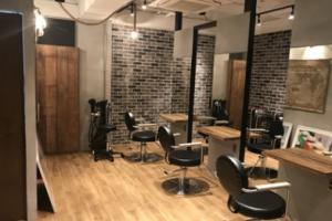 La fith hair (ラフィス ヘアー) 京橋店