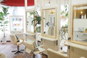HAIR SALON 「LiL'」